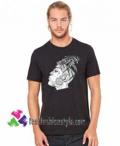 XXXtentacion Rapper, RIP Xxxtentacion, Xxxtentacion Quote Shirt, Jahseh Dwayne Onfroy, gift tees unisex adult cool tee shirts