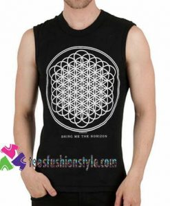 Bring Me the Horizon Tank Top