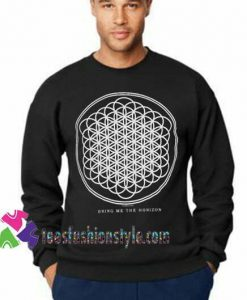 Bring Me the Horizon sweatshirt Gift sweater adult unisex cool tee shirts