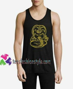 Cobra Kai Tank Top