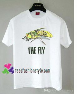 1986 THE FLY Vintage Help Me, Classic 80s David Cronenberg