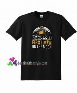 50th Anniv Apollo 11 Moon Landing 1969
