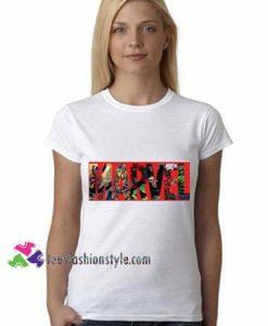 Avengers End Game Toddler, Marvel Unisex tee shirts