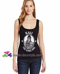 Goddess Kali Shirt Hindu Kali Ma Women's