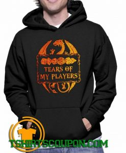 Dungeons and Dragons Hoodie