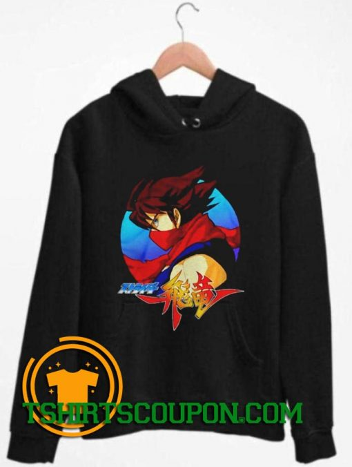 Awesome Cyber Ninja Unique trends tees Hoodie By Tshirtscoupon.com