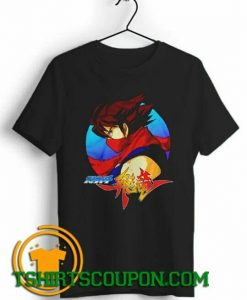 Awesome Cyber Ninja Unique trends tees shirts By Tshirtscoupon.com