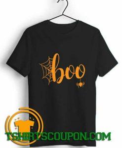 Halloween Boo Shirt,Halloween Shirt,Funny Halloween Friends Unique trends tees shirts
