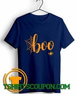 Halloween Boo Shirt Halloween shirts