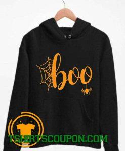 Halloween Boo Shirt Hoodie
