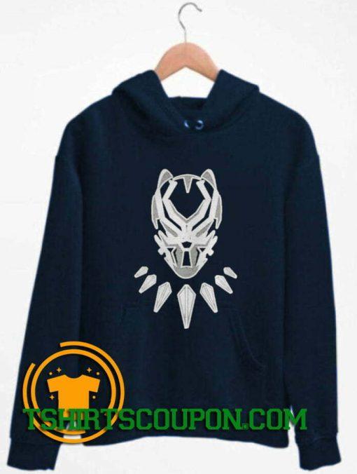 Black Panther hoodie Unique trends tees Hoodie